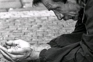 Cáritas llora otra muerte en la calle