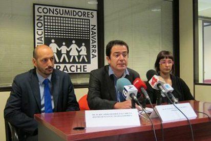 Irache calcula que el coste de la vida subió en 2011 al menos 686 euros