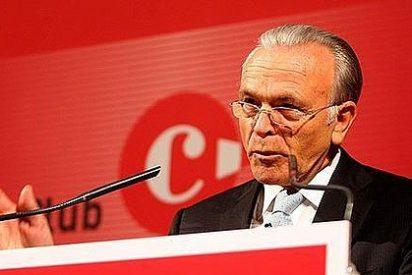 """Fainé: """"No existe ahora ninguna negociación con Bankia"""""""