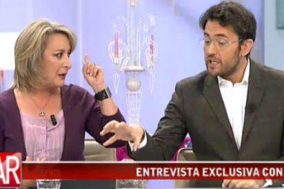 """Encinas: """"¿Y si gracias a escuchar a abogados como hizo Garzón supiéramos donde está Marta del Castillo?"""""""