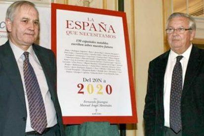 La España que necesitamos, del 20‐N a 2020
