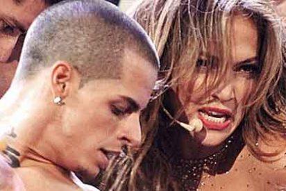 La maciza Jennifer López da a su novio una paga semanal de 8.000 €