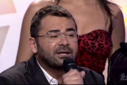 "Jorge Javier Vázquez le manda un mensaje a Mila Ximénez: ""Yo puedo no querer a alguien, pero por mi culpa no va a dejar de trabajar"""