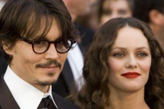 Johnny Depp y Vanessa Paradis ponen fin a su relación
