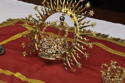 """Obispo de Ávila: """"Las piezas más valiosas están más seguras en los museos"""""""