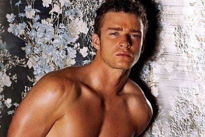 Justin Timberlake podría ser Elton John en la gran pantalla