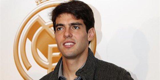 """Kaká: """"No es verdad que haya llegado a un acuerdo con otro club"""""""