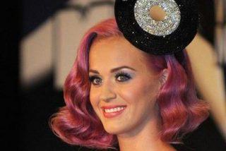 """Katy Perry publica en Twitter: """"Mi corazón está feliz de nuevo"""""""