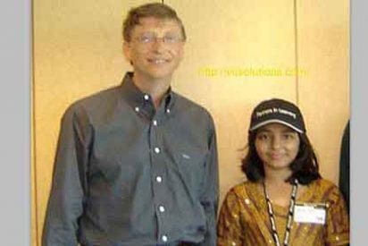 Fallece misteriosamente la niña prodigio que asombró a Bill Gates