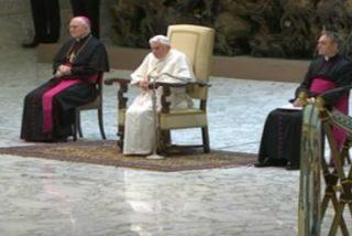 """Kiko Argüello: """"Es como si el Papa nos hubiera comprendido"""""""