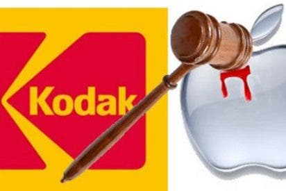 Kodak pide la quiebra voluntaria para intentar sobrevivir