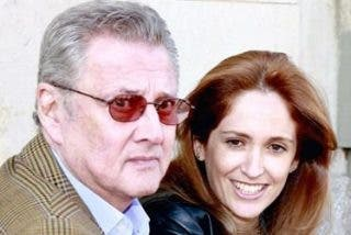 Carlos Larrañaga en estado grave tras operarle de un tumor