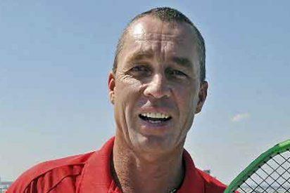 El tenista Andy Murray elige como entrenador a 'Ivan el terrible'