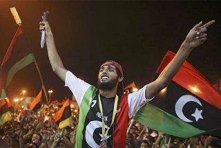 El arsenal del libio Gadafi ha acabado en manos de Al Qaeda