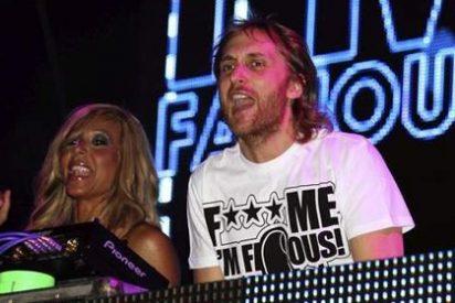 David Guetta, el polémico fichaje del 'FIB' de 2012