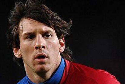 """Messi: """"Los árbitros a veces son soberbios y te amenazan con tarjeta"""""""