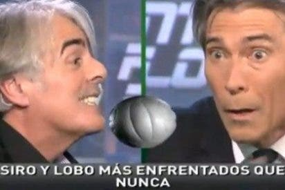 Lobo Carrasco estalla contra Siro López: