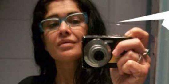 """Lucía Etxebarria: """"La foto desnuda era para que la viera solo mi marido"""""""