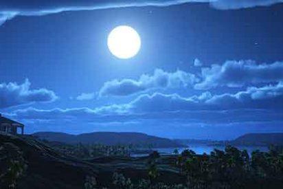 Cae el ladrón que sólo asaltaba chalets en las noches de luna llena