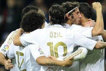 """Los cronistas aplauden a Mourinho ante el Athletic: """"Una alineación vestida acorde a lo que siempre quiso ser el Madrid"""""""