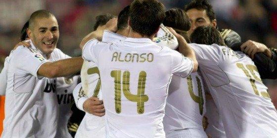 """El diario 'Sport' recurre a """"equipo del Gobierno"""" para desprestigiar al Madrid"""