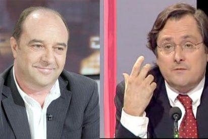 """Junta andaluza dice que Arenas no tiene """"solvencia"""" para gestionar lo público frente a la """"gestión impecable"""" de Griñán"""