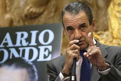"""Mario Conde: """"Lo que hace El País no es un juicio paralelo, es infame"""""""