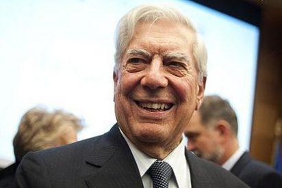 El Gobierno ofrece a Vargas Llosa presidir el Instituto Cervantes