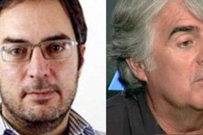 """Lluís Mascaró: """"Entiendo la tristeza de Siro [López] cuando comprueba cómo su Madrid camina, a pasos agigantados, hacia el abismo"""""""