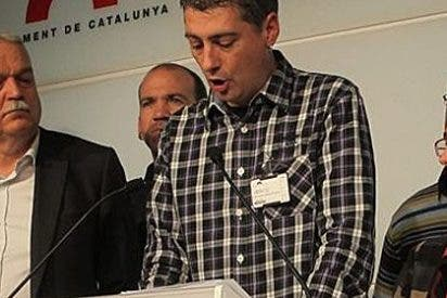 Alfombra roja para Bildu en Cataluña: da ruedas de prensa en el 'Parlament'