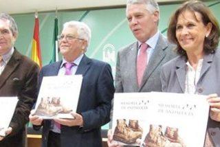 La Junta falla los III Premios Andalucía de Recuperación de la Memoria Histórica