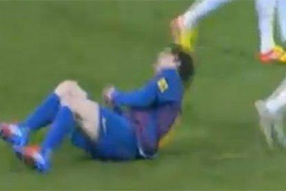 Dos eurodiputados protestan ante la Comisión Europea por la agresión de Pepe a Messi