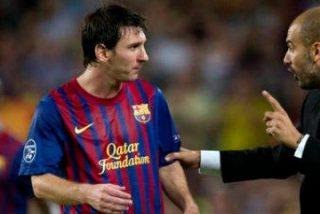 """Patxi Izco: """"Si a Messi le dolía la panza, a mí me dolían los huevos. Es un cachondeo"""""""