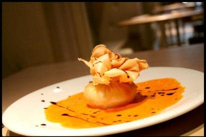 ¿Comer recostado? Es posible en El Restaurante Mezklum que estrena sabrosa carta