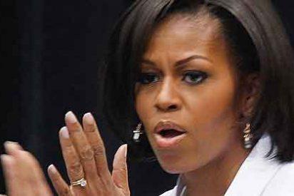 En la Casa Blanca hay un ser rabioso y pendenciero: Michelle Obama