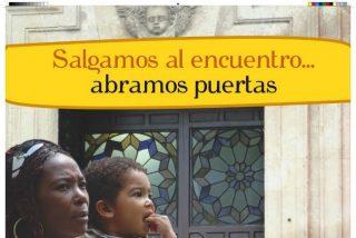Rouco pide a los inmigrantes católicos que ocupen su lugar en la Iglesia