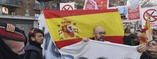 Los medios nacionalistas catalanes piden que rueden cabezas entre los Mossos d'Esquadra