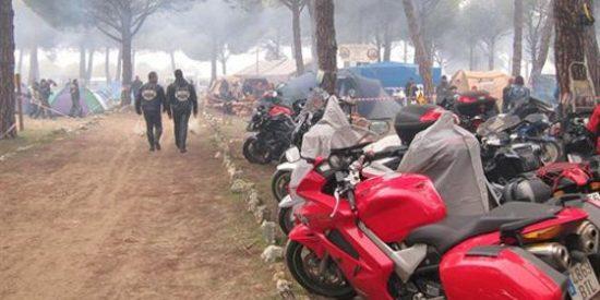 La concentración invernal Motauros acaba con más de 10.000 inscritos