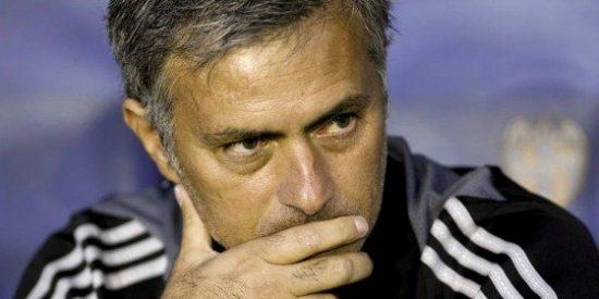 José Carrascosa, psicólogo deportivo, analiza la bronca de Mourinho a sus jugadores: