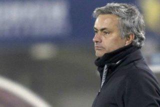 """Julián Ruiz (El Mundo): """"Mourinho ha empujado al Real Madrid hacia la deriva de un juego taquicárdico, delirante"""""""