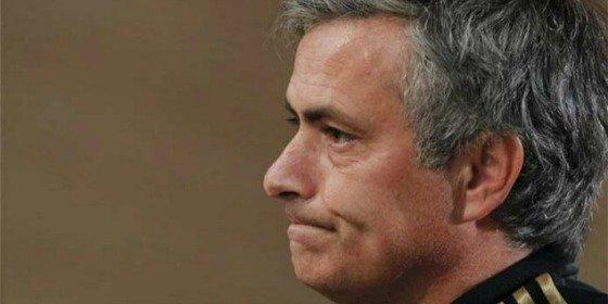 """Mourinho: """"El primer tiempo del Mallorca ha sido fantástico"""""""