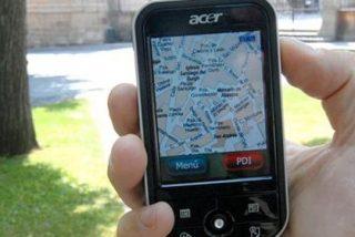 El móvil creará rutas urbanas basándose en estadísticas de crimen