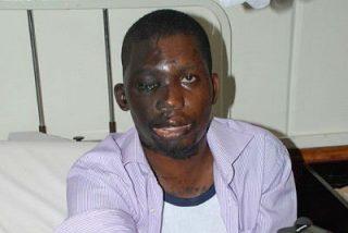 Extremistas musulmanes queman con ácido a un pastor protestante de Kampala