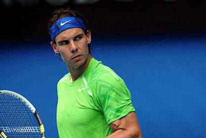 Rafa Nadal y Juan Martín del Potro pasan a cuartos del Open de Australia