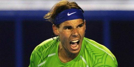 Nadal supera a Federer y llega a su segunda final en Melbourne Park