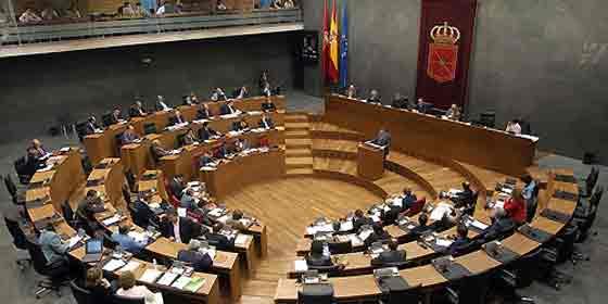 El Parlamento navarro buscará el consenso en la Ley de Transparencia