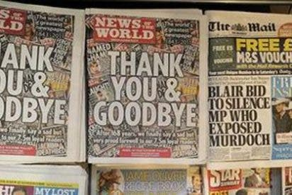 News of the World pagará 645.000 libras a víctimas de las escuchas