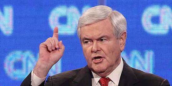 Gingrich gana Carolina del Sur y da un vuelco a las primarias republicanas