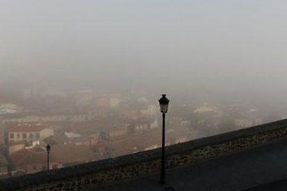 Quince provincias, entre ellas La Rioja, en alerta por frío o por niebla