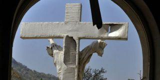 Seis muertos y 10 heridos de bala en una iglesia protestante en Nigeria
